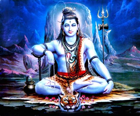 Shiva Images, Photos, Pics & Wallpaper Free Download