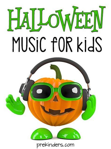 halloween preschool songs 25 best ideas about for on 310