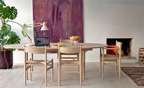 Hansen Patio Furniture by Ch36 Dining Chair Hivemodern Com