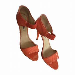 Boutique Orange Haguenau : sandales talons oscar de la renta 39 5 orange 4904835 ~ Melissatoandfro.com Idées de Décoration