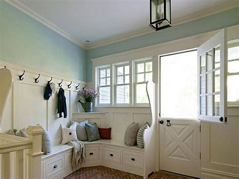 60 Mudroom And Hallway Storage Ideas To Apply