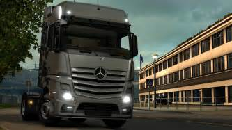 get Euro Truck Simulator 2 1 28 1 3 full portable to