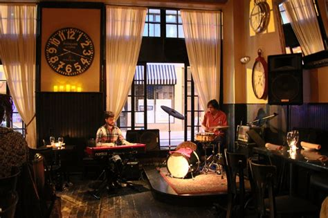 Just ask anyone who works in your bar: Top 5 Live Music Bars/Restaurants in Philly - Wooder Ice