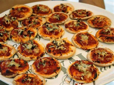 recettes de pate pizza