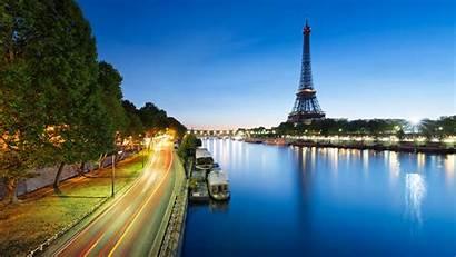 Paris Backgrounds Lights Background Wallpapers France Street