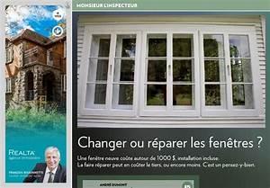 Changer Les Fenetres : changer les fenetres meilleures images d 39 inspiration ~ Premium-room.com Idées de Décoration