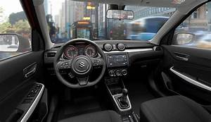 Swift 2018 Pillar Light Geneva Motor Show 2017 Suzuki 39 S All New 2017 Swift Breaks