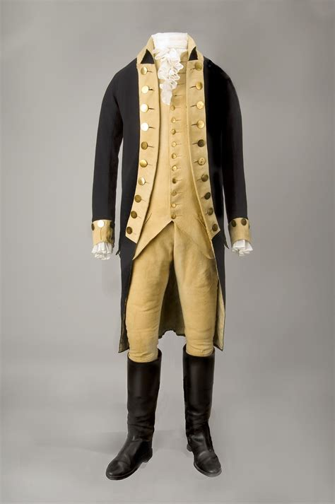 general washingtons military equipment george
