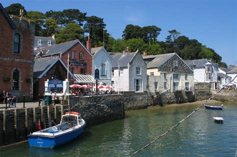 Cottage Cornovaglia by Fowey Luxury Self Catering Cottages At Penventinue Manor Farm
