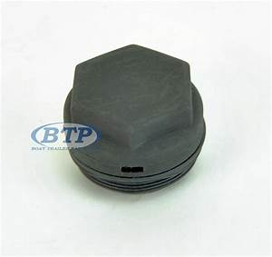 Titan Model 10 Replacement Master Cylinder Cap