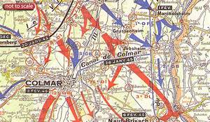 Nautical Charts Online Free Battle Of Alsace Michelin Map Stanfords