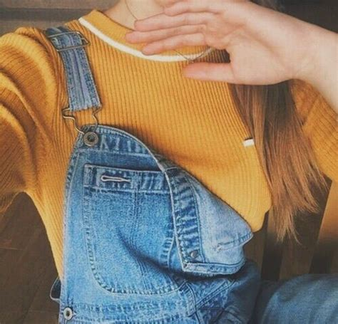 Yellow aesthetic and tumblr image | wishlist // fashion | Pinterest | Clothes Clothing and ...