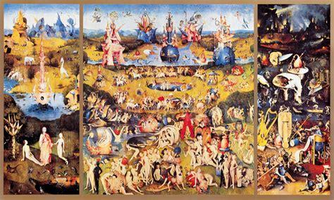 Der Garten Der Lüste Von Bosch,hieronymus  Pgm Art World