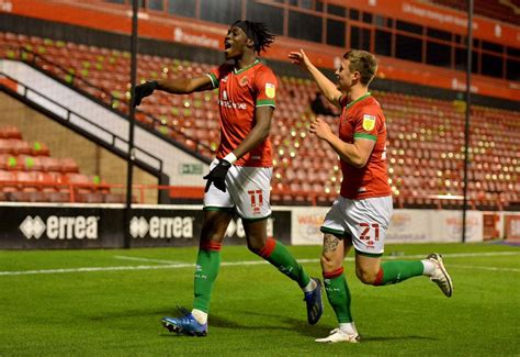 Walsall 2 Leyton Orient 1 - Report and pictures Leyton ...