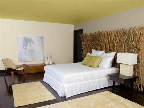 chambre bambou déco chambre bambou