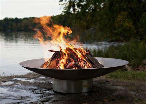 Outdoor Fire Pit Kits Wood Burning » Backyard And Yard
