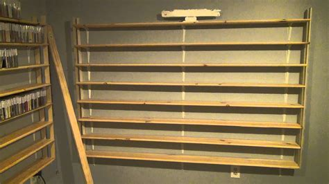 build a dvd cabinet new inventory system for amazon cds new shelves a