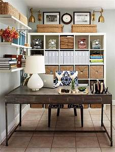Best ideas decor small home office pictures