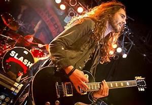 Slash feat. Myles Kennedy & The Conspirators Photos | Live ...