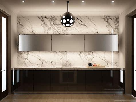 kitchen walls ideas marble kitchen wall interior design ideas