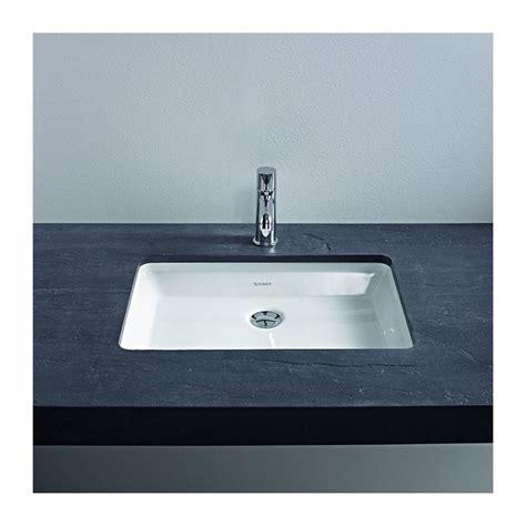 vasque a encastrer par dessous vasque encastrable 2nd floor 555 mm