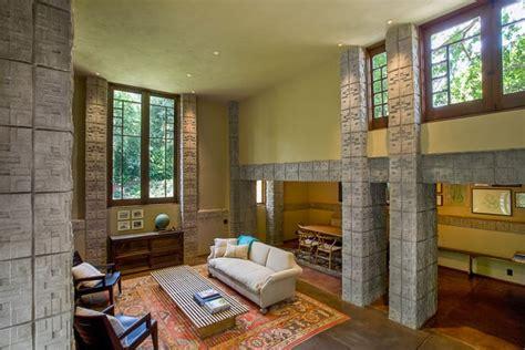 Frank Lloyd Wrights Millard House For Sale by Frank Lloyd Wright S Millard House For Sale Designrulz