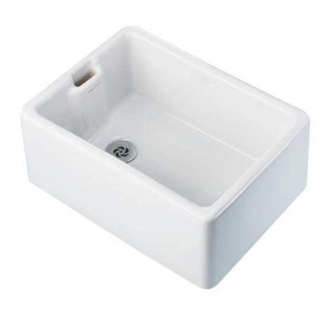 armitage shanks kitchen sink armitage shanks 460mm belfast sink s580001 ceramic sinks 4178
