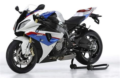 Bmw S1000rr Superstock Limited Edition