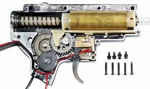 Know Your Gearbox  A Closer Look At The Standard M4 V2