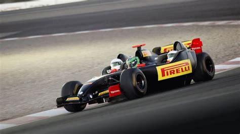 Ride In Formula 1 Race Car