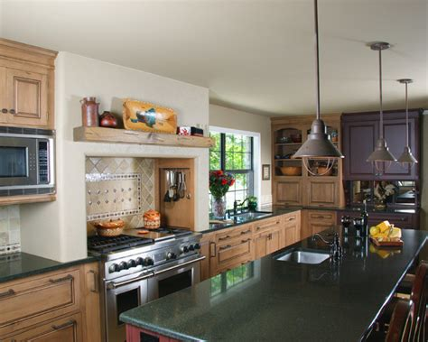 ranch style kitchen designs ranch fort worth rustic kitchen dallas by the 4493