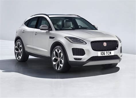 Official 2018 Jaguar Epace Gtspirit