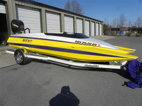 Craigslist Maryland Boats by 2004 Stv Euroski Powerboat For Sale In Maryland