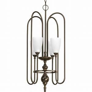 Progress lighting revive collection light antique bronze