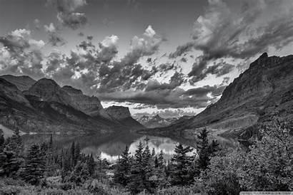 Park Glacier Montana National Desktop Wallpapers Background