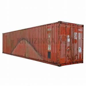40 Fuß Container In Meter : container high cube 40 fu gebraucht 1950 ~ Whattoseeinmadrid.com Haus und Dekorationen