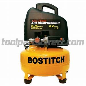 Bostitch Cap2060p Air Compressor Parts