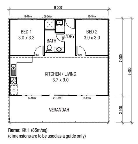 shed barnhouse accommodation kitset nz floorplan google