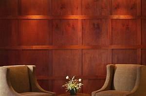 Wood Paneling - Designer Paneling