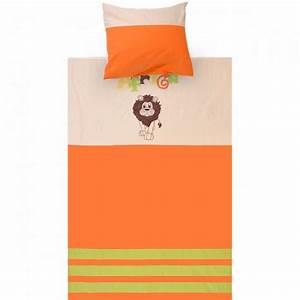 Bettwäsche Für Kinder : kinder bettw sche bettw sche f r kinder 2 teilig motiv afrika farbe orange gr n ~ Orissabook.com Haus und Dekorationen