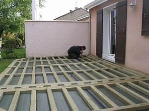 Terrasse En Bois Composite Prix : construction d une terrasse composite terranova a lyon ~ Edinachiropracticcenter.com Idées de Décoration