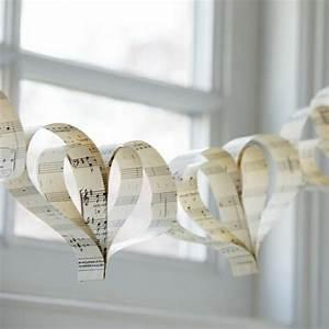Herz Aus Papier Basteln : weihnachtsdeko aus papier diese ideen sollten sie sich ~ Lizthompson.info Haus und Dekorationen
