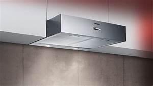 Hotte Aspirante Silencieuse 60 Cm : hotte tiroir silencieuse 60 cm choix d 39 lectrom nager ~ Melissatoandfro.com Idées de Décoration