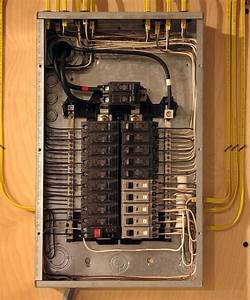 Wiring From Meter To Breaker Panel Electrical Sub Panel Info Meter Base Wiring Diagram Electric