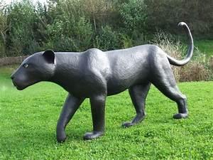 Statue Deco Jardin Exterieur : animaux de decoration de jardin khenghua ~ Teatrodelosmanantiales.com Idées de Décoration