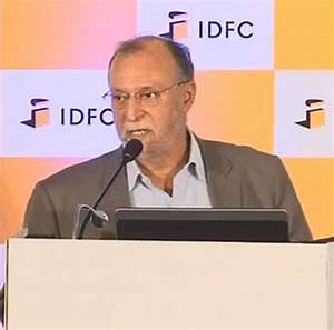 Former top IAS officer Baijal appointed new Delhi L-G