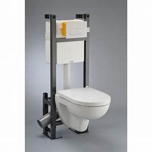 Wc Suspendu Castorama : 1000 ideas about pack wc suspendu on pinterest wc ~ Melissatoandfro.com Idées de Décoration