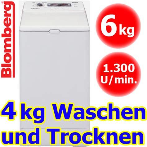 blomberg wdt  wasch trockner kombigeraet toplader waschtrockner waschmaschine ebay