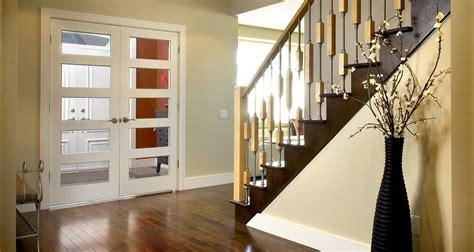 hall  closet decor ideas portes milette doors