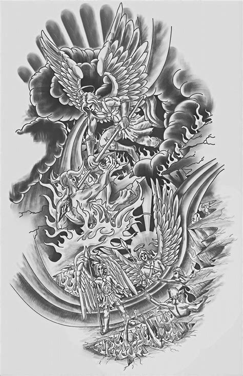 Religious & Philosophical Tattoo Meanings | Custom Tattoo Design